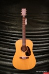 Martin SWDGT Special Edition Sustainable Wood Acoustic Guitar