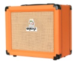 Orange crush 20W amp with tuner!