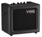 VOX Mini 3 portable battery amp