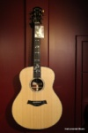 Taylor 918E Grand Orchestra Rosewood back & sides sitka spruce top