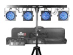 Chauvet 512 Led Portable DMX LED Lighting System