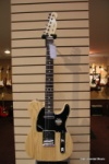 Fender American Standard Telecaster 2012 Natural with a Rosewood Neck