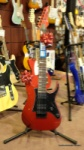 Ibanez RG Mikro Electric Candy Apple Red