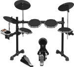 Behringer XD80-USB 8 Piece Drum Set