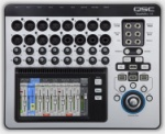 QSC 16 Channel Digital Mixer