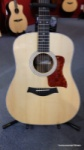 Tayor 210E Deluxe Dreadnought with Hard Case