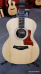 Taylor 214E DLX with Hardshell Case