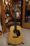 Martin Custom D14 With Guatemalan Rosewood and Sitka Top