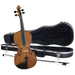 Cremona SV-188 1/2 All Solid Violin Kit