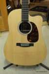 *Discontinued* Martin DCPA5 Performing Artist Cutaway