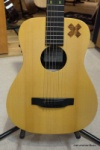 Martin LX Ed Sheeran X Signature Edition Acoustic with Electronics