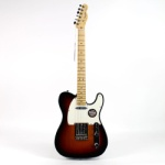 Fender American Standard Tele Maple Neck 3 Tone Sunburst