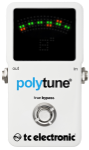 TC Electronics Polytune 2 Tuner Pedal