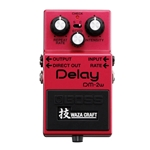 Boss DM-2W Analog Delay