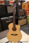 PRS SE Alex Lifeson Acoustic Electric With Hard Case