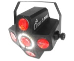 Chauvet Circus 2.0 IRC Everchanging Effect Light