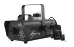 Chauvet H1000 Fog Machine with Wireless Control