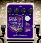 Electroharmonix Synth9 Effect Pedal
