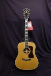 Guild 2014 D55 Dreadnaught with DTAR, Case, Lifetime Warranty