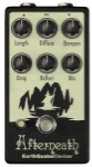 Earthquaker Devices Afterneath Otherwordly Reverb
