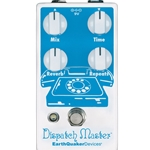 Earthquaker Devices Dispatch Master Delay and Reverb