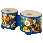 Remo Kids Rhythm Club Bongos