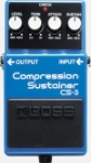 Boss CS3 Compressor Sustainer