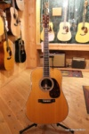 Martin D42 Dreadnought Sitka Spruce East Indian Rosewood