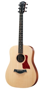 Baby Taylor w/ Spruce Top