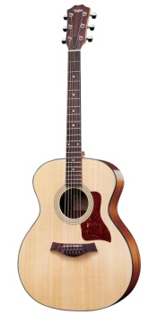 Taylor 114 Solid Sitka Spruce Top Grand Auditorium