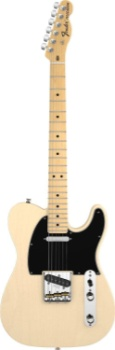 Fender American Special Tele Maple Neck Vintage Blonde