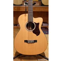 Martin BCPA4 Acoustic Bass