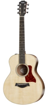 Taylor GS Mini Electronics, Spruce Top, Rosewood Back and Sides
