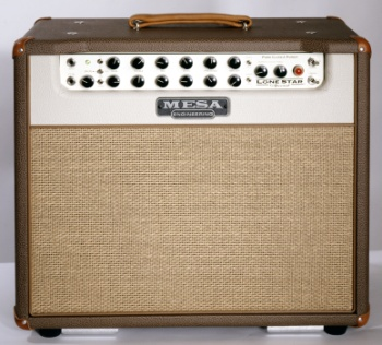 Mesa Boogie Lone Star Special 1x12 Combo