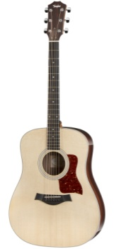 Taylor 210 Deluxe Dreadnought with Hardshell Case
