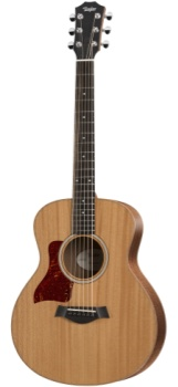 Taylor GS Mini Lefty Mahogany Back and Sides