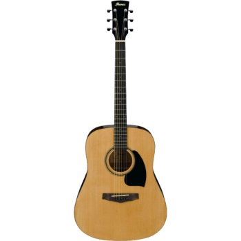 Ibanez PDR10NT Dreadnought Performance Series Acoustic Guitar