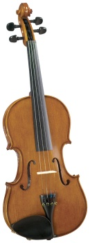 Cremona SV-175 3/4 Size Violin Outfit with Case and Bow