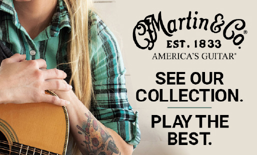 Come see our Martins!