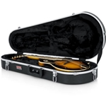 Gator GC-MANDONLIN Deluxe Molded Case for Mandolins