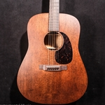 Martin D-15M Solid Mahogany Acoustic with Hardcase