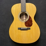 Martin OM21 Solid Rosewood wtih Scalloped Bracing