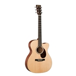Martin OMCPA4 Acoustic Performing Artist Series with Fishman F1 Electronics
