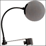 MXL-PF-002 Metal Pop Filter