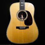 Martin D-45 Dreadnought Acoustic Guitar