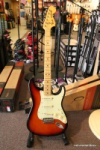*USED* Fender 79 Strat Sunburst Strat