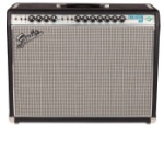 Fender 68 Cutom Twin Reverb Amplifier