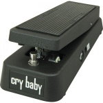 Dunlop Crybaby Wah-Wah Pedal GCB95 Reconditioned