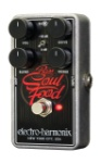 Electro-Harmonix Bass Soulfood Transparent Overdrive