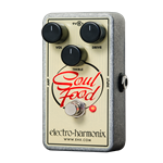 Electro-Harmonix Soulfood Distortion/Fuzz/Overdrive